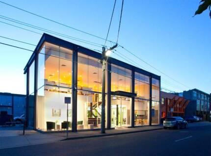 Cremorne/Richmond - Corner Office in Amazing Coworking Centre Cremorne Yarra Area Preview