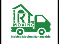 Furniture moving and small junk removal Greater Vancouver