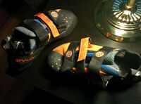 Chaussons d'escalade/Varappes/Climbing Shoes - Evolv Shaman