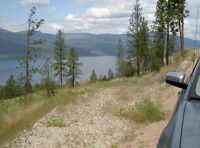 Panoramic View Lot in Beautiful Lake Country