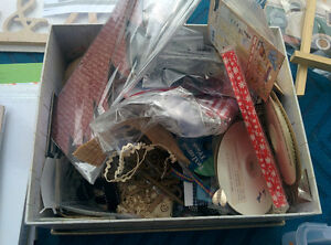 Scrapbooking ultimate set ($ REDUCED) Downtown-West End Greater Vancouver Area image 4
