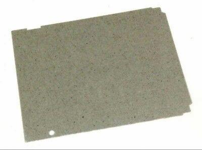 Glimmerscheibe Hohlleiterabdeckung 140x115mm LG 3052W1M019B für Mikrowelle