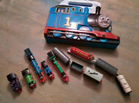 Thomas the Train collectors set