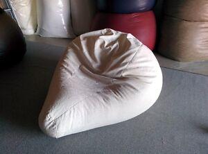 """bean bag 14cu.ft.  38"""" diameter"""