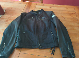 Manteau pour femme Harley Davidson Coat for woman