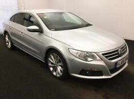 Volkswagen CC 2.0 TDI GT Coupe 4dr Diesel Automatic