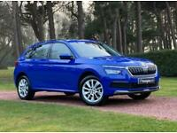 2020 Skoda Kamiq 1.0 TSI SE DSG (s/s) 5dr - Wonderful Value! Only 900 miles, 70