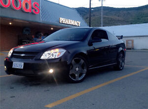 2005 Chevrolet Cobalt SS Supercharged (2 door)