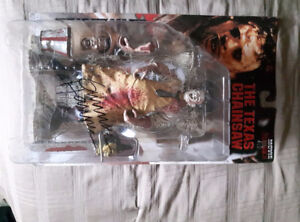 Horror Movie Action Figure