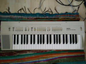 Looking for old keyboards pianos synthesizers