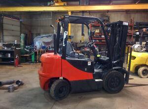 Doosan Diesel Forklift