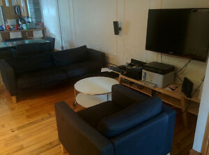 Large Room Sublet Jan 2017 to May 2017