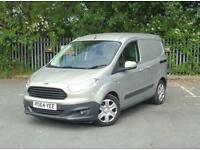 Ford Transit Courier 1.6TDCi 95 Trend