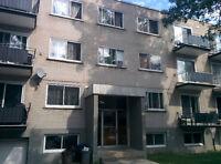 17 logements Multiplex Montreal Nord - Clé en main