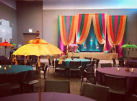 SOUTH ASIAN WEDDING DECOR PACKAGES AT A GREAT PRICE!!!