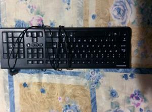 HP Compaq   USB Key Board