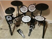 Electric Drum Kit Roland