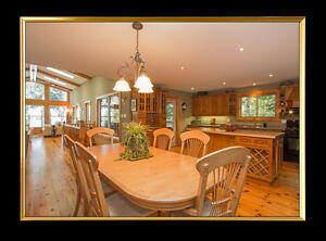 Crystal Lake - 4 season waterfront home for sale Kawartha Lakes Peterborough Area image 7
