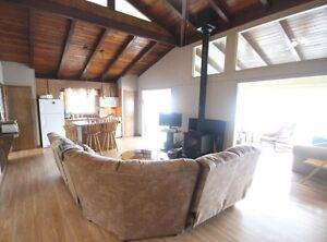Lakefront Cottage near Point Peele for rent London Ontario image 3