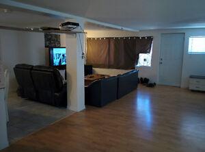 Un spacieux loft pour vous ?