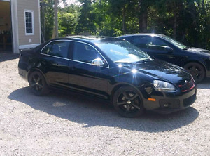 2007 Jetta 2.0t 6 Speed