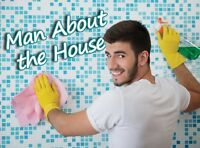 Man About the House - Housecleaning services