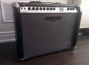 Guitar Amplifier - Behringer GX210 - $250