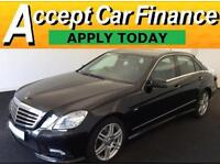Mercedes-Benz E350 3.0CDI ( 231bhp ) Auto Sport FROM £59 PER WEEK