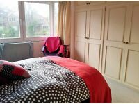 Headington, Furnished double room available 20/12 - Single Prof. Mature student - JR/ Brookes