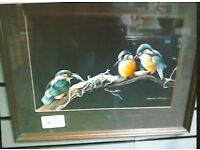 Paintings #31450 £10 #31452 £10 #31453 £10