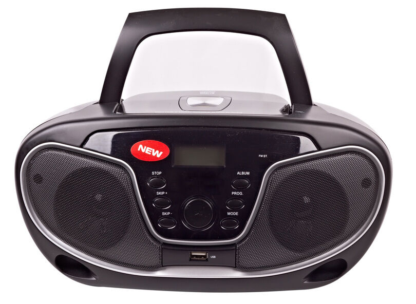 The Complete Guide to Buying a CD Recorder on eBay