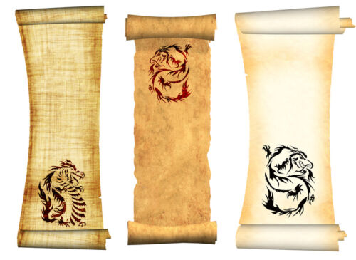 Antique Chinese Scroll Buying Guide