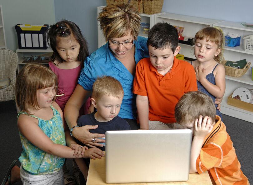 Worauf sollten Sie achten, wenn Sie nach PC-Spielen für Kinder ab 6 Jahren suchen?