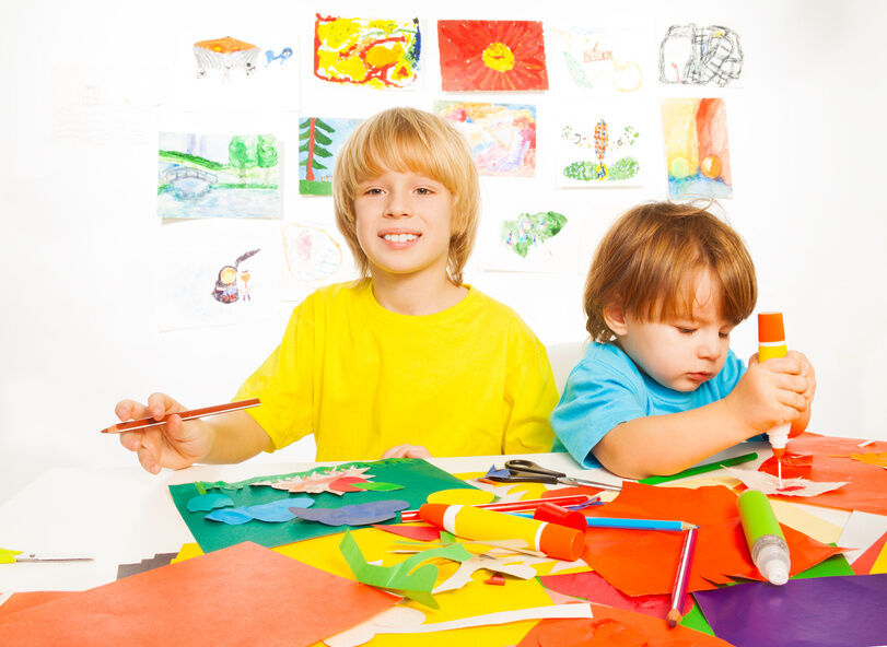 Top 3 Craft Making Kits for Kids