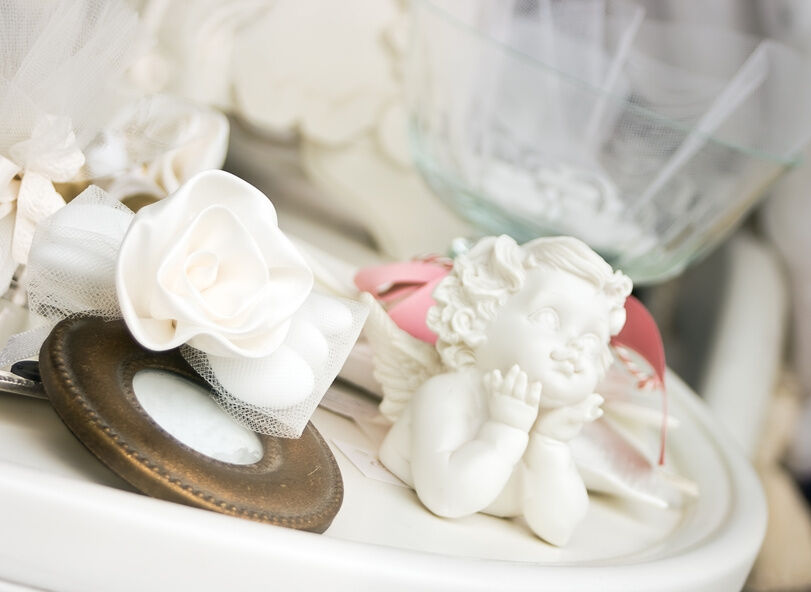 Your Guide to Choosing Personalised Wedding Favours
