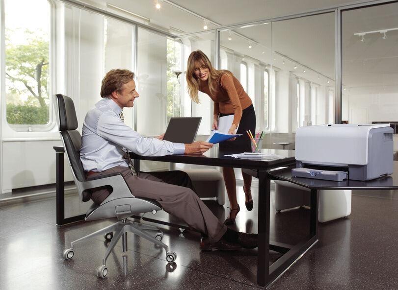 Die Top 3 der beliebtesten Epson Drucker für professionelle Ansprüche