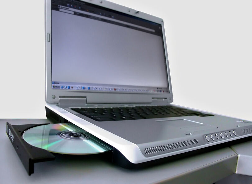 How to Burn Files to DVD-RW
