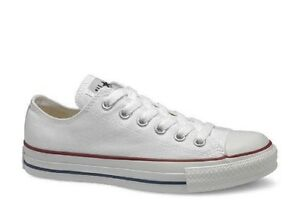 Converse-Chuck-Taylor-All-Star-Optical-White-Low-Top-Sneakers-Size-3-15