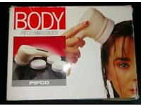 Pifco electric body massager