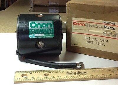 191-1474 Onan Yoke Mitsubishi Dje Gensets M2t53481 12v Fits Onan 191-1398