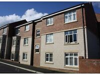 SUPERB 2 BED APARTMENT-Highfield Rise, Chester le Street, Durham, DH3 3UY