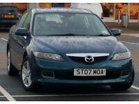 **HIGH SPECS Model** Mazda 6 TS2 Full MOT **New Facelift Model** Like Honda Accord, Toyota Avensis
