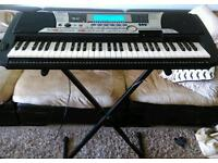 Yamaha PSR-550 Portable Keyboard