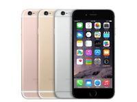 Apple iPhone 6s 16gb/32gb/64gb/128gb (UNLOCKED) GRADED