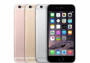 iPhone 6s 16gb Factory Unlocked with 30 Days Warranty