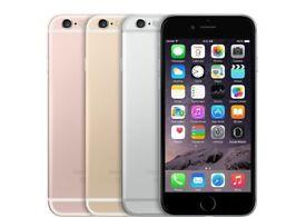 Apple iPhone 6s 16gb/32gb/64gb/128gb