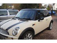 Mini Cooper 06, Chilli Pepper Colour, 3dr, Panoramic sunroof, Low mileage