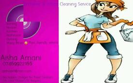 Armani domestic cleaning