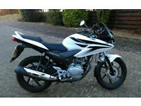 Honda CBF125 for sale - Excellent condition