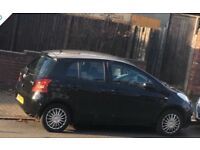 Toyota Yaris in fantastic condition.